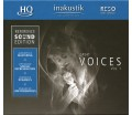 Great Voices Vol. 1 - Reference Sound Edition (HQCD)