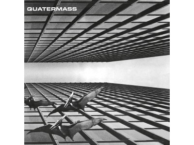 Audiofriend.cz -  Quatermass - Quatermass (Vinyl LP)