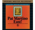 Pat Martino - East! (SACD)