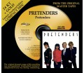 The Pretenders - The Pretenders (Gold CD)
